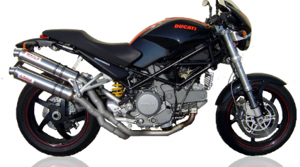 Ducati Monster DARK IE 620